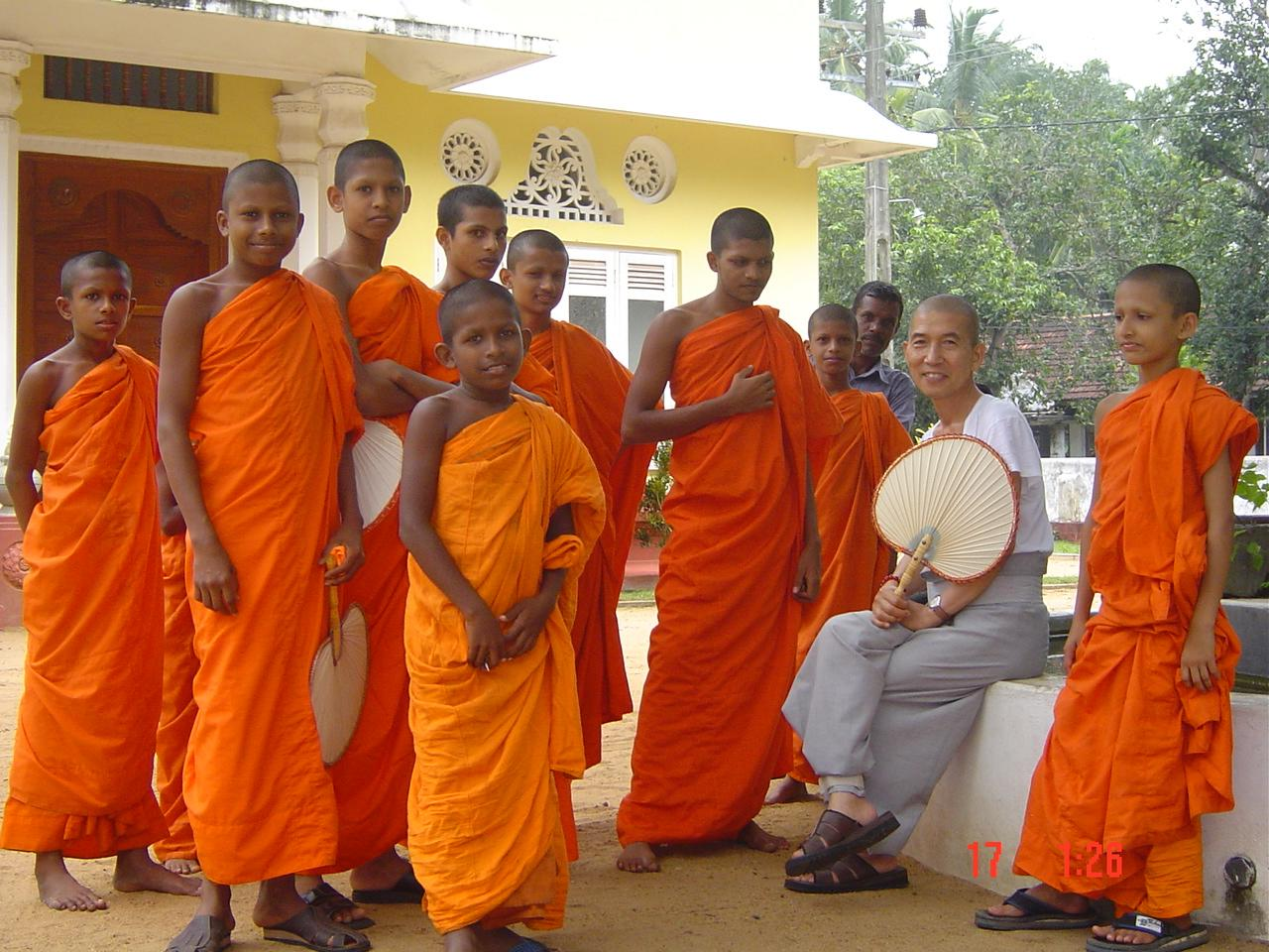Volunteering in Sri Lanka | Projects Abroad
